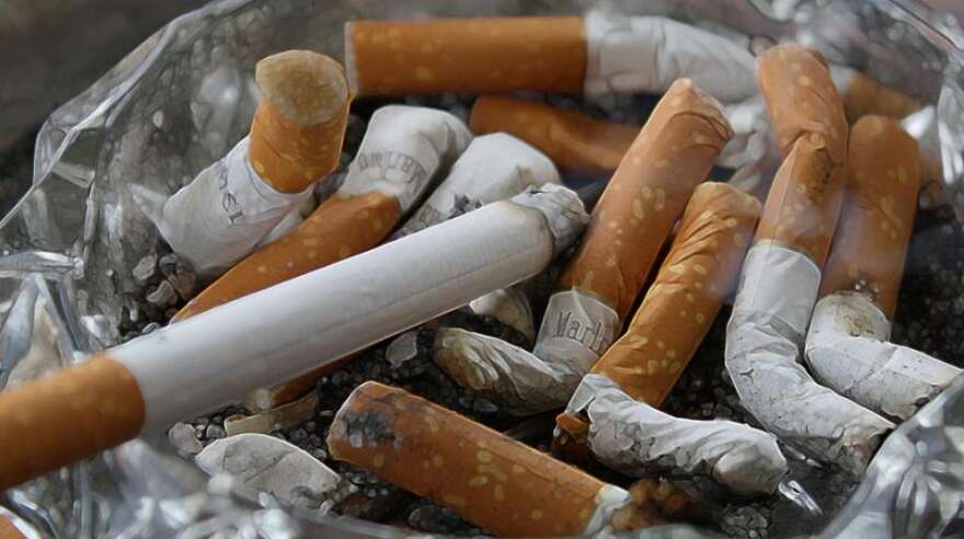 Majority smokers against plan to ban sale of loose cigarettes