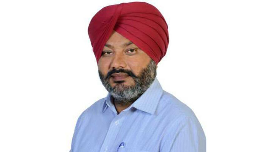 Instead of pretending of forming an SIT to curb illegal mining, Captain should make public names included in the report of mining department: Harpal Singh Cheema