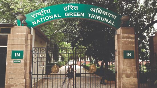 NGT raps govt over funds to assess status of NCZ
