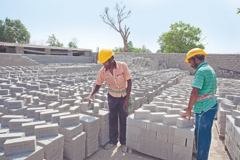 Vedantas waste to wealth initiative fosters local MSMEs