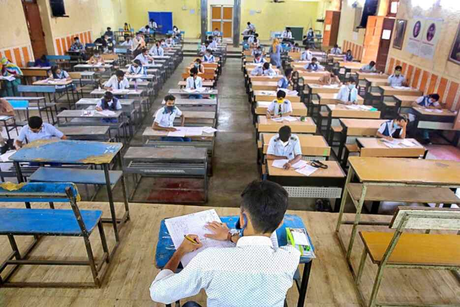 COVID-19: Students of classes 10, 12 want board exams cancelled