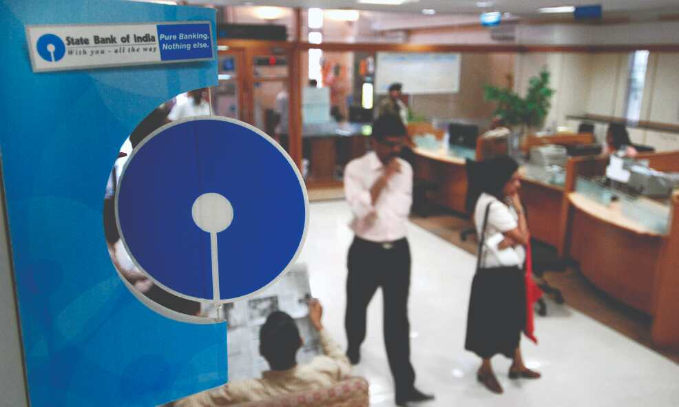 SBI allocates `71 cr to fight Covid