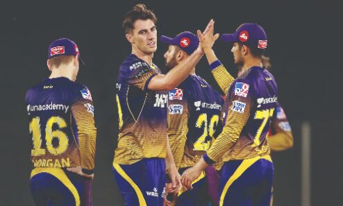 COVID-19 bursts IPL bubble: KKR-RCB match postponed