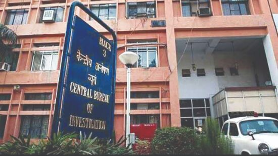 ISRO espionage case: CBI lodges FIR against erring cops