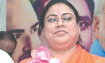 Peoples lack of faith on BJP MPs led to poor show