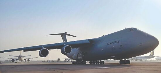 COVID-19: India receives more medical supplies from abroad