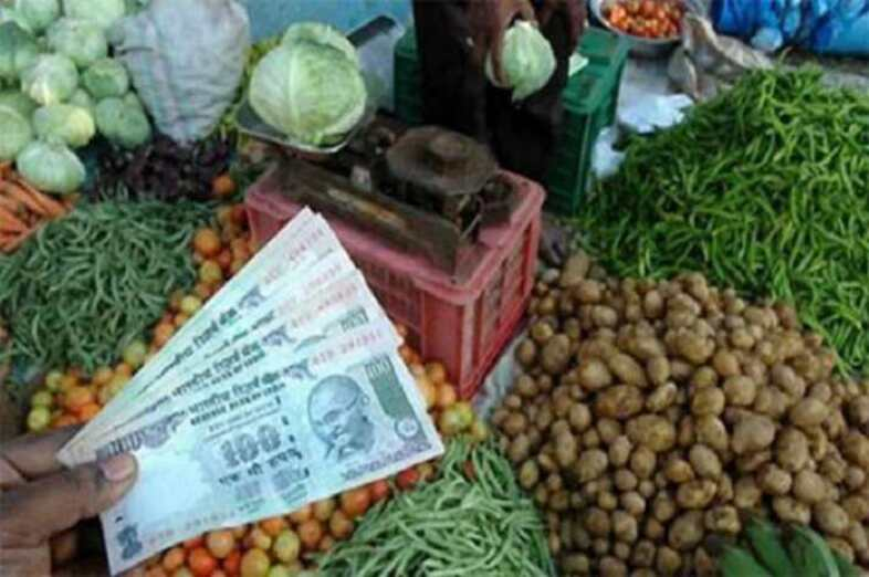 Retail inflation falls to 4.29% in April; IIP up 22.4% in Mar