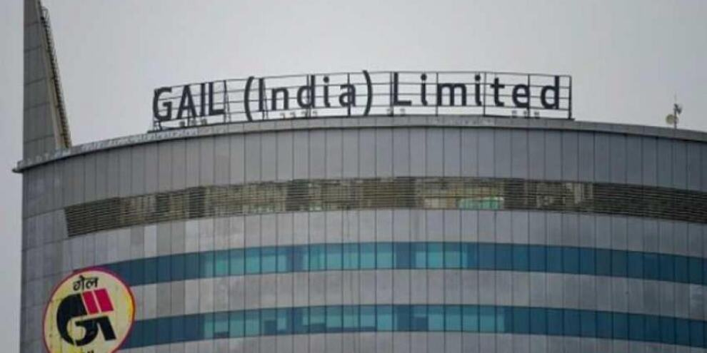 GAIL shares gain over 2 pc after Q4 earnings