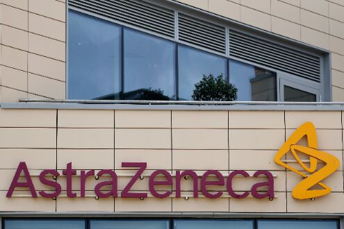 AstraZeneca COVID vaccine linked with small risk of low blood platelets: Study