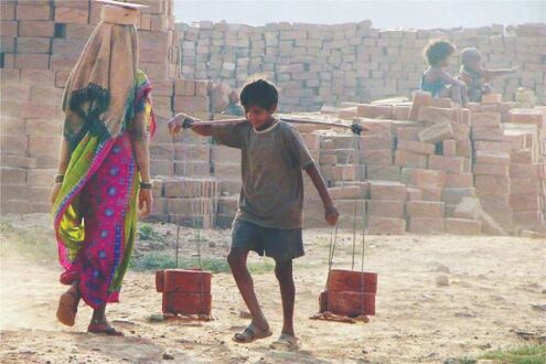 Child labour records first rise in 20 yrs, more at risk due to Covid
