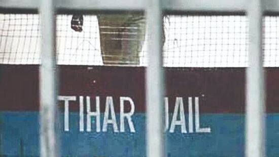 Tihar installing three towers to block illegal phone use by criminals