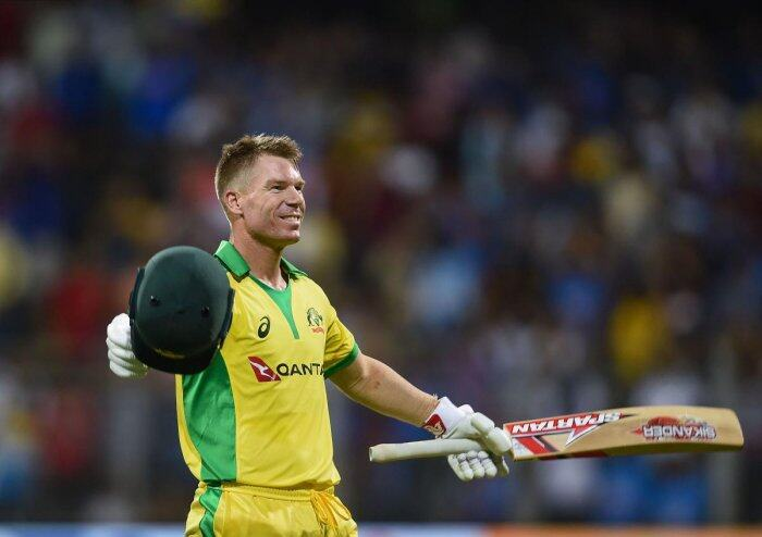 COVID-19 Impact: Warner, Stoinis pull out of The Hundred