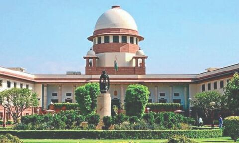 SC: People living in glass house should not throw stones at others