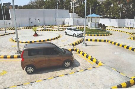 Now, simulators, dedicated test track must for accredited driver training centres