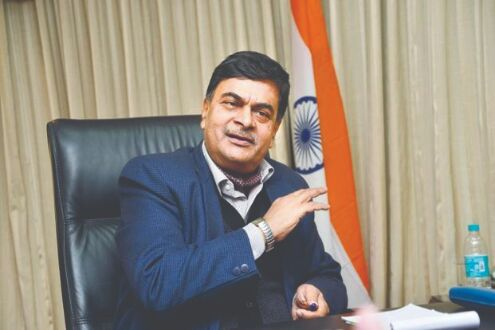 Indias Renewable energy got $70 bn investment in 7 years