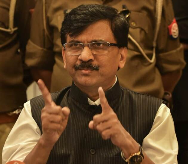 People whose kin died due to oxygen shortage should take Centre to court: Raut