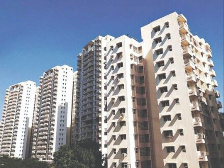 Property market to touch $1 trillion by 2030, says Housing Secretary