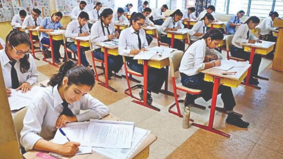 Board exams for pvt candidates to be held from Aug 16 to Sep 15