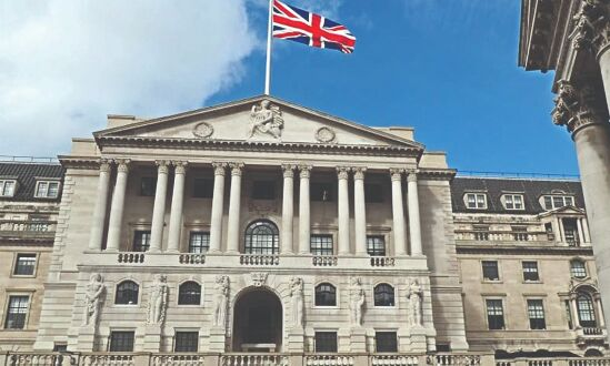 Bank of England sets itself stretching diversity targets