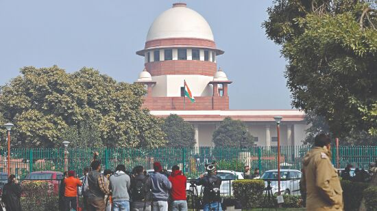 SC set to hear appeal of Delhi HC bail order in UAPA case of riots