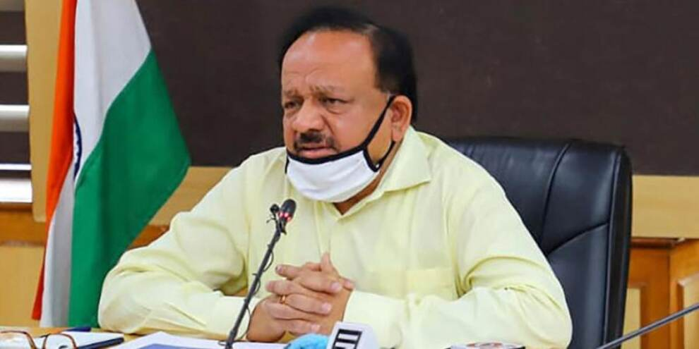 India believes there is urgent need for major reforms in WHO: Vardhan