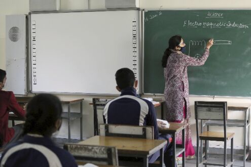 Lack of uniformity in awarding marks to students by schools: Teachers organisations