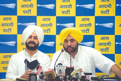 Electricity Amendment Bill will snatch away rights of states: AAP slams Centre
