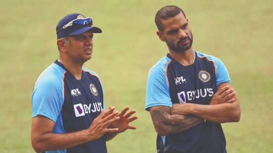 Indias conundrum whether to experiment or not after series win