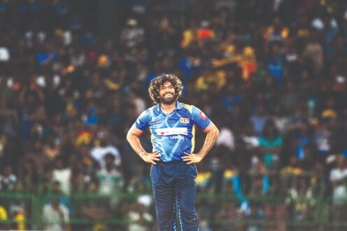 Malinga announces retirement from all forms of cricket