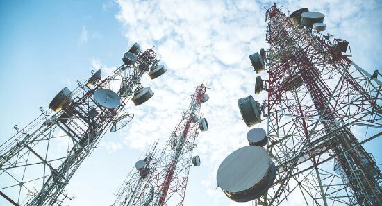 Union Cabinet may consider relief package for telecom sector today