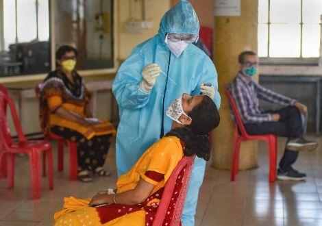 Over 1 cr people in MP fully vaccinated against COVID-19: Official