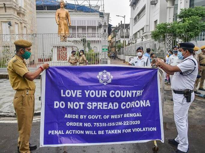 Bengal extends COVID restrictions till Sep 30, night curbs to continue