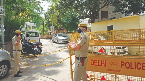 Down from 19 but Delhi still the  metro with most murders in 20