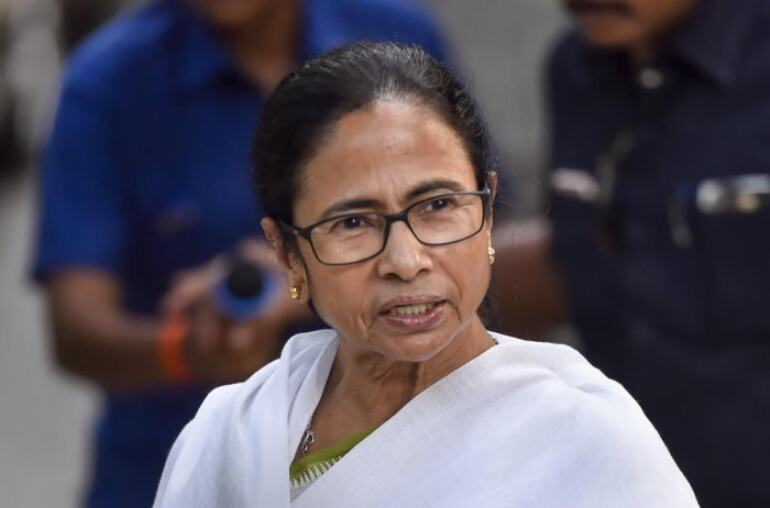 Mamata Banerjee in Time magazines 100 most influential people of 2021 list