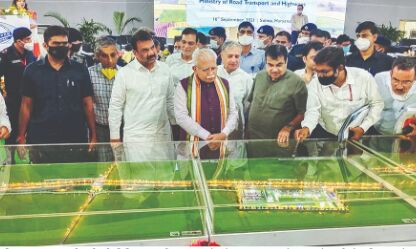 Rs 53,000 cr projects for Delhi-NCR