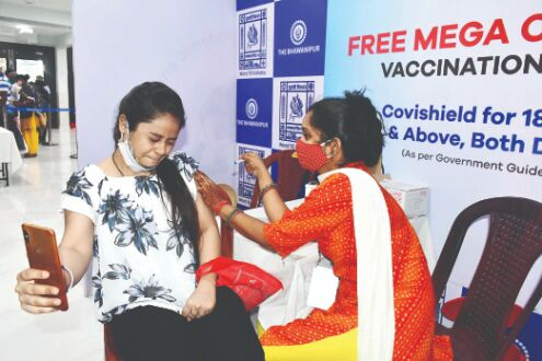 JU to organise free vax drive for students