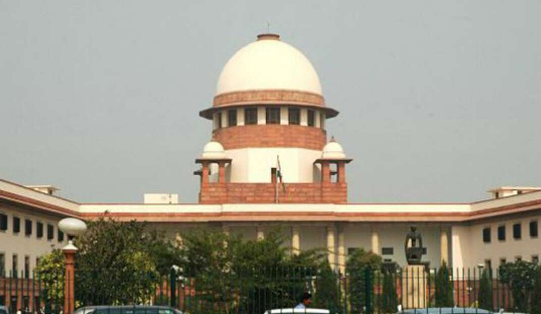 SC to implement digital system for faster release of convicts after bail orders