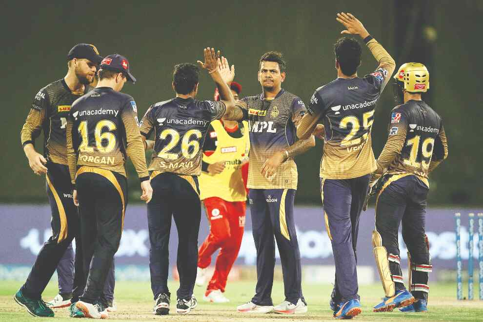 Recharged KKR in way of fancied DCs maiden IPL title aspirations