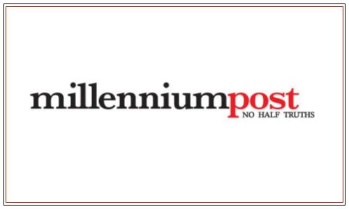 Millennium Post  No Half Truths